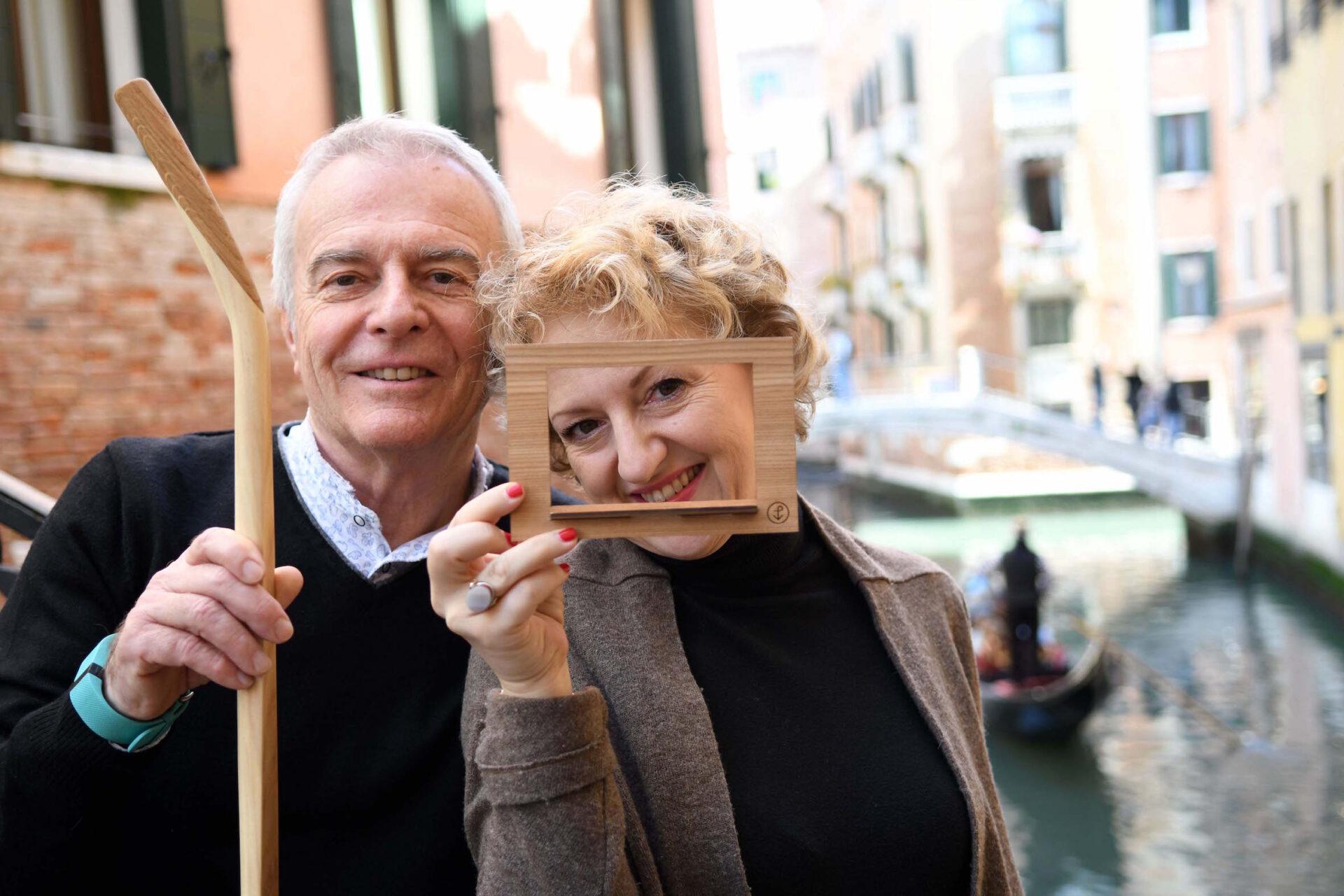 Pieces of Venice -