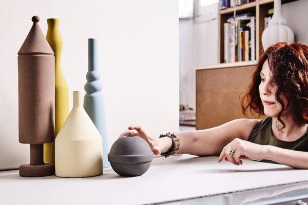 Intervista a Sonia Pedrazzini